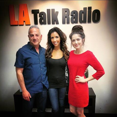 ellieLATalk Radio